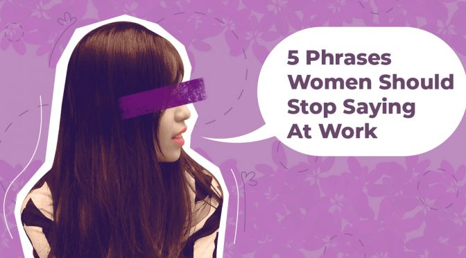 Five phrases women v3 01 672x372