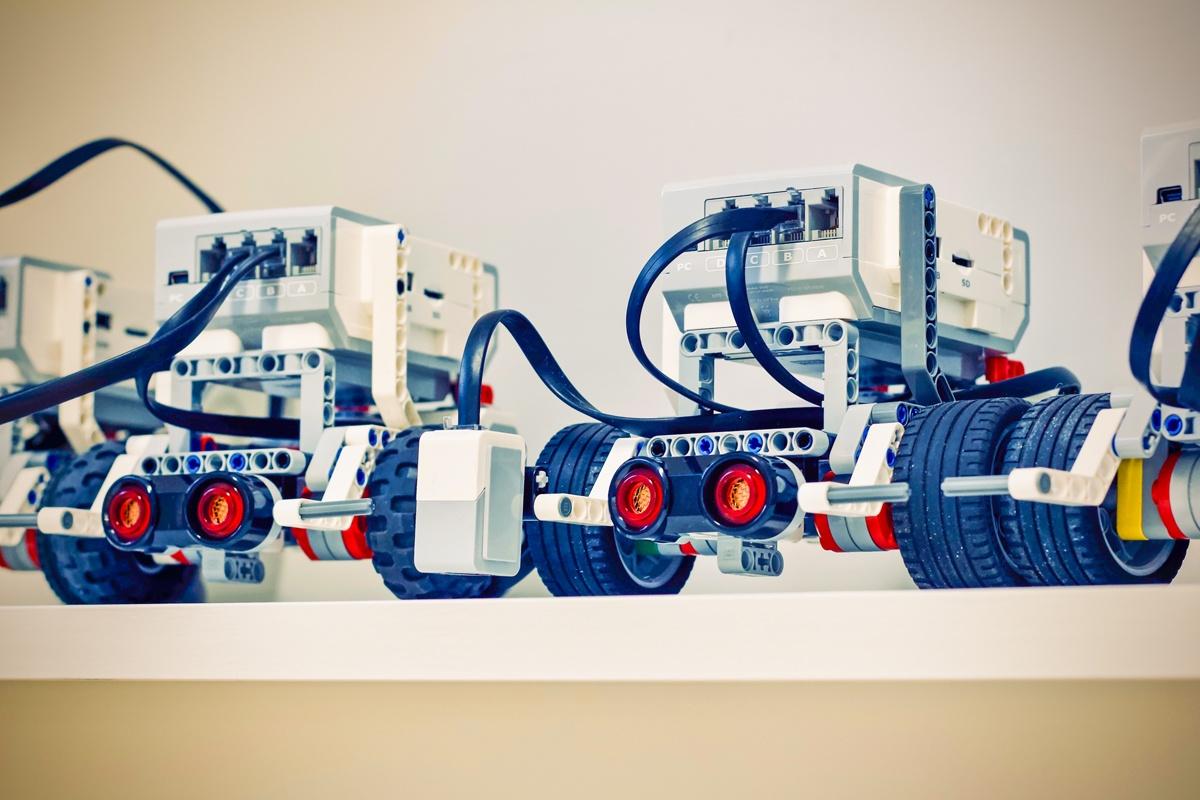 mechatronics robots