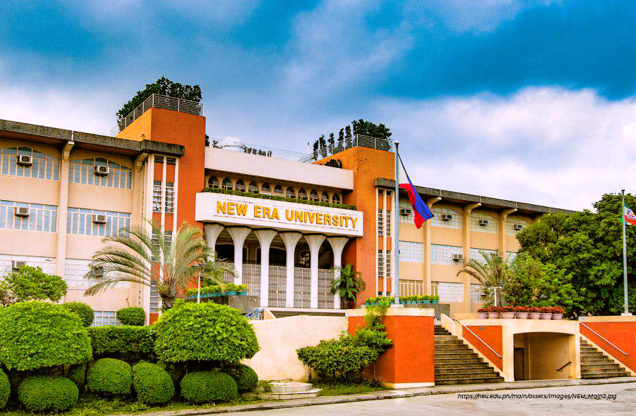 New Era University building