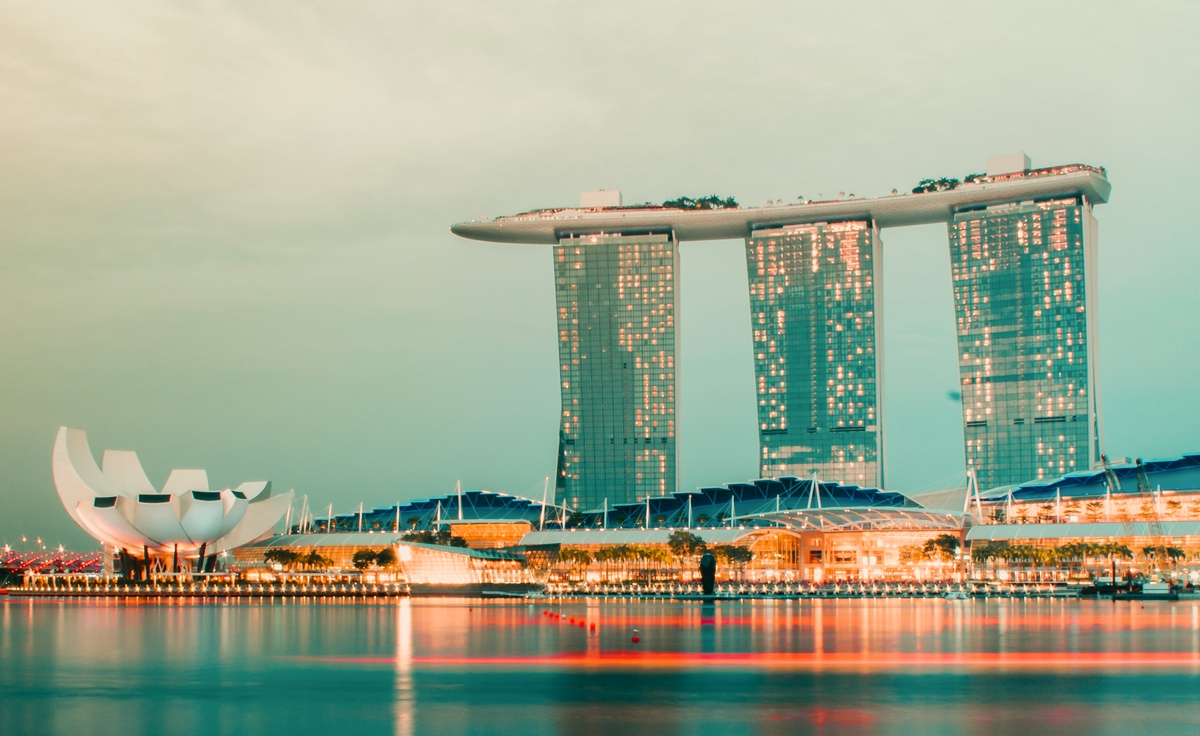 Study in Singapore With These Awesome Scholarships