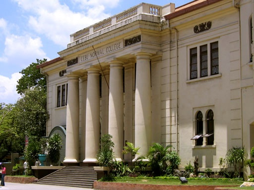 Cebu Normal University (CNU)