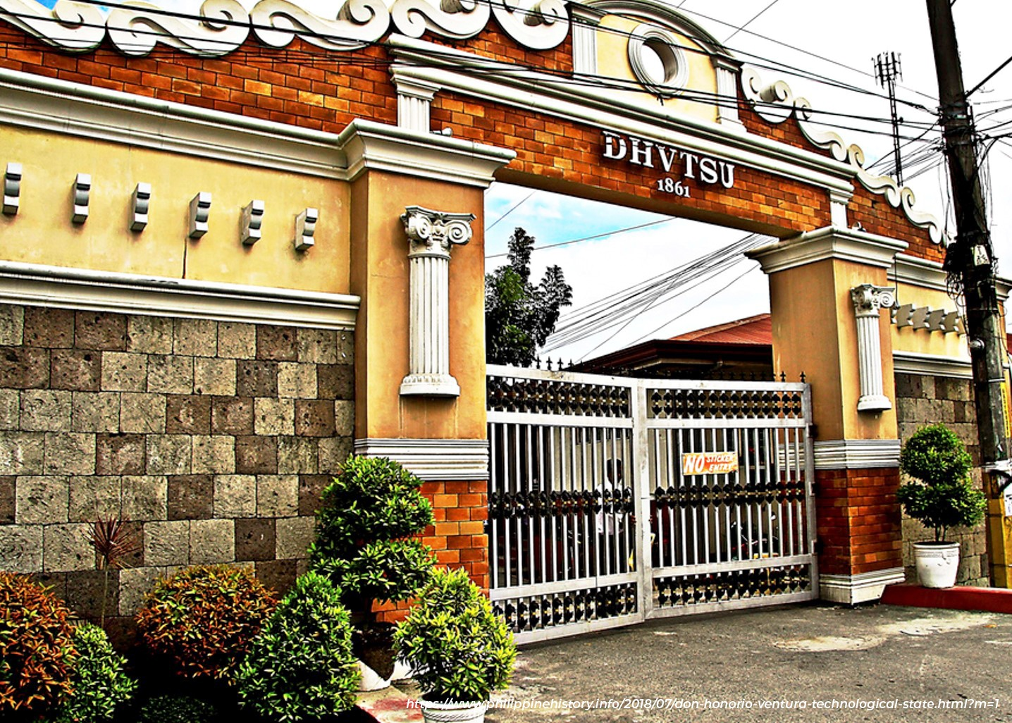 Free Tuition Schools In Pampanga