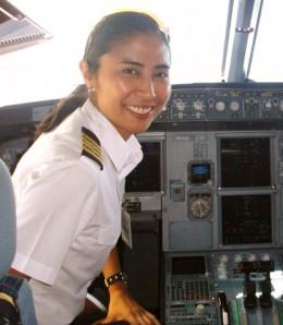 "Capt. Catherine Marie ""Brooke"" Castillo"