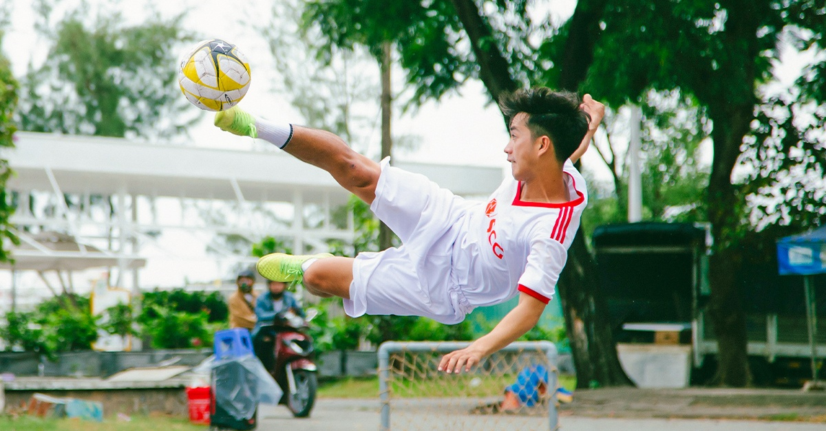 Game Face On With These 3 Sports & Fitness Courses In Mindanao