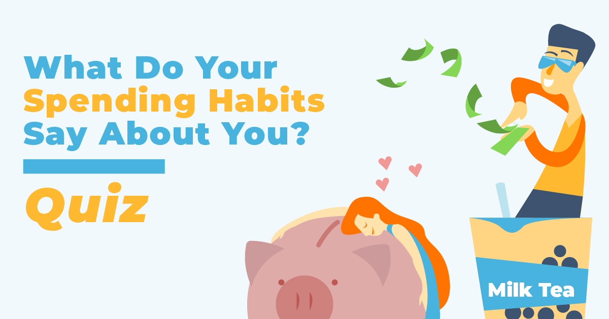 What Do Your Spending Habits Say About You?