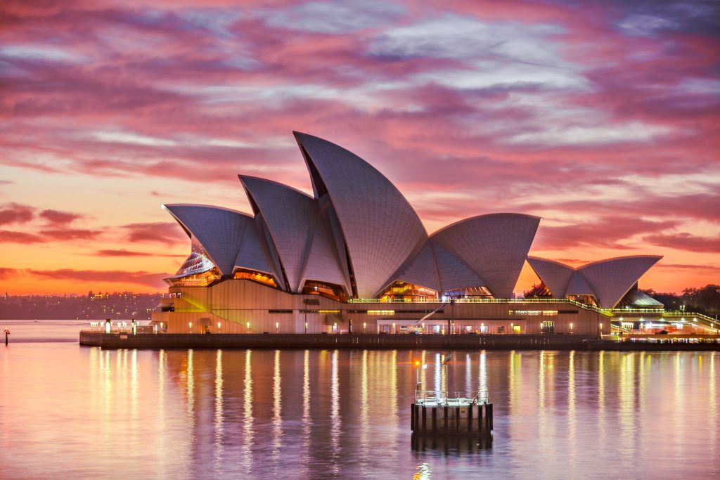 Explore Australia while you learn accounting courses at Sydney City College