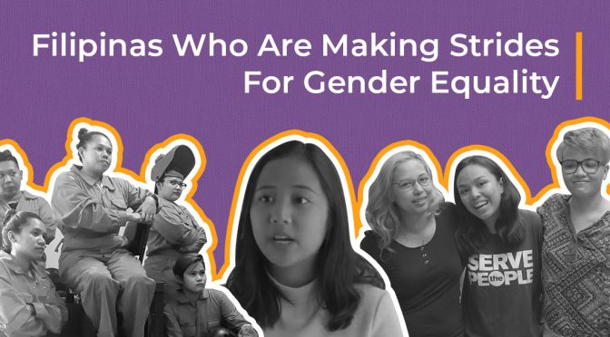 Filipinas who are making strides for gender equality v3 672x372