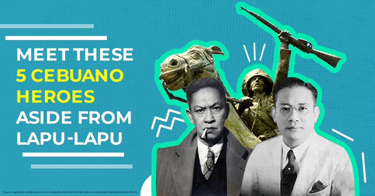 Cebuano heroes x Edukasyon.ph