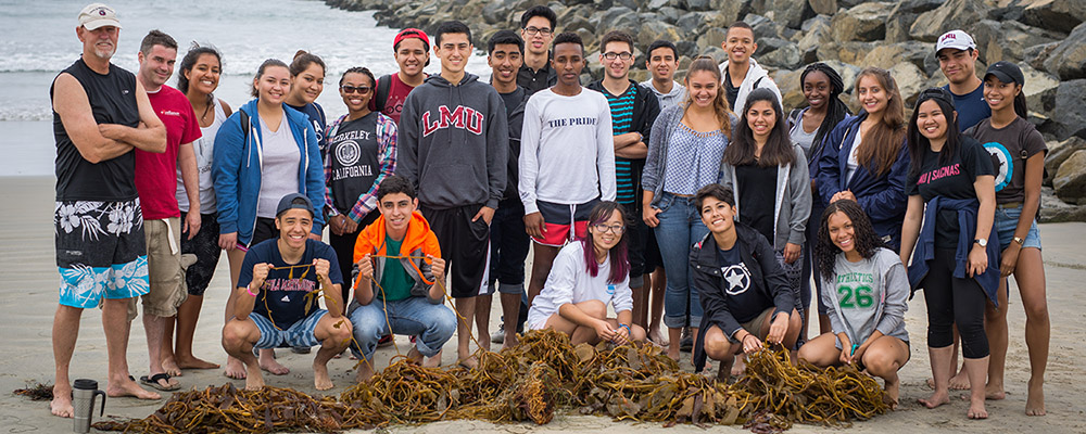 freshman students of the access program of lmu academic communities