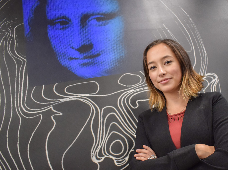 Generation Z inventions: Ann Makosinski