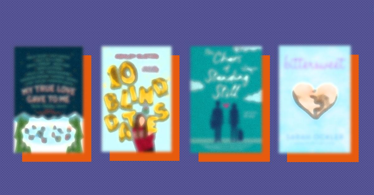 young adult christmas books edukasyon.ph
