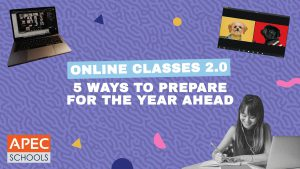 Online Classes 2.0: 5 ways to prepare for the year ahead