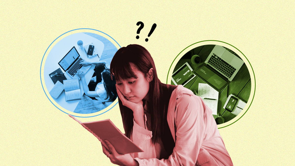 How Students Are Feeling About Another Year of Online Learning