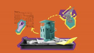 Want to Change the World? Why not be an Architect