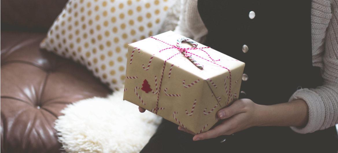 Hadiah Hari Ibu. (123rf)