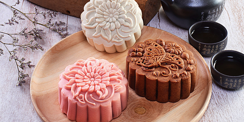 To the Moon(cake) and Back: The Mid-Autumn Festival - Fave