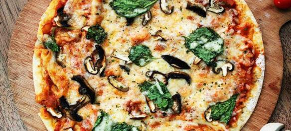 FavePay Matterhorn Pizza
