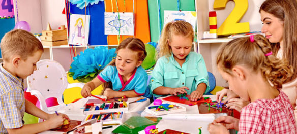Fave School Holiday Kids Activities