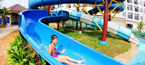 Fave Travel Theme Park Melaka