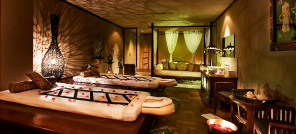 Fave Massage Tirta Spa