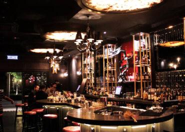 Fave Christmas The China Bar
