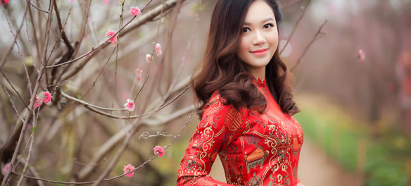 Fave Chinese New Year Beauty Trends