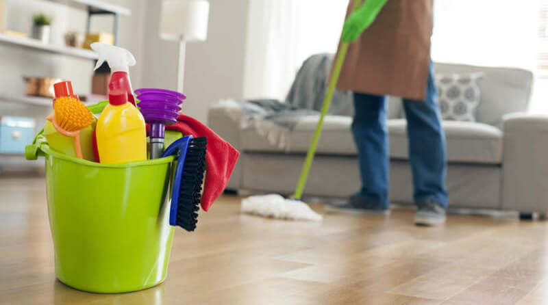 Home Clean image