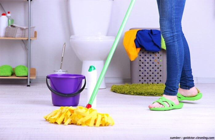 Image Credit: goldstar cleaning