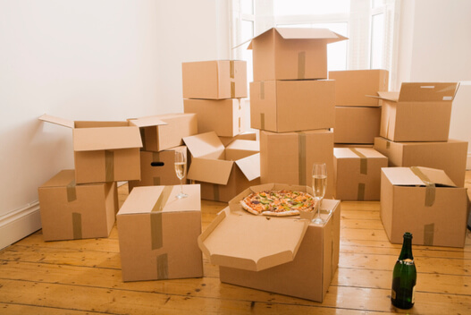 Image Credit: Kitchener Moving Service