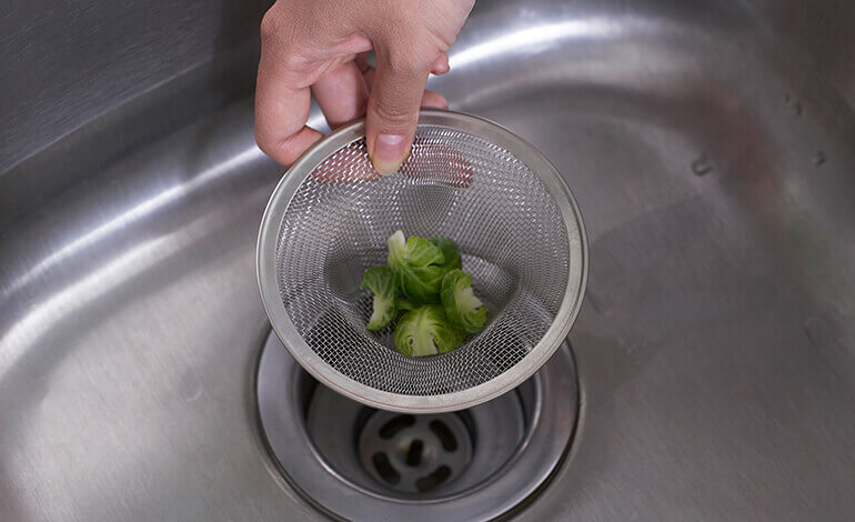 Image Source: Prevent Clogged Drain