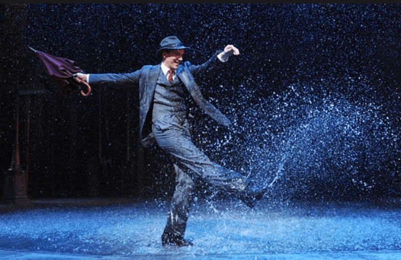 Image Credit: Dancing in The Rain