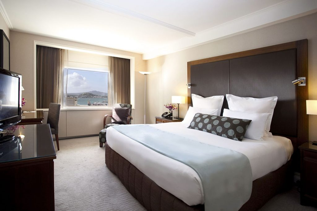 How To Design Your Room Like A Sophisticated Hotel Suite Gawin