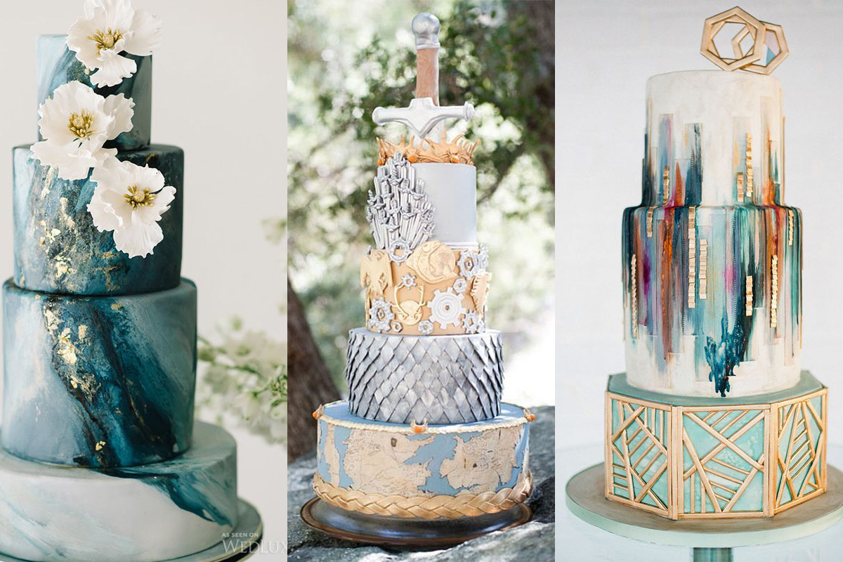 wedding cake feature image