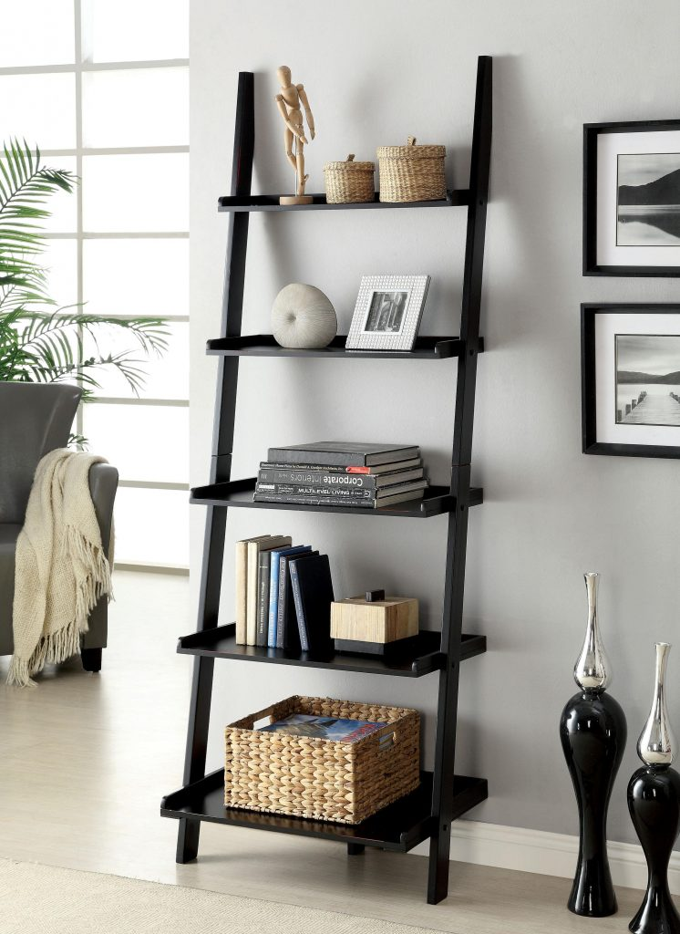 ladder-bookshelf