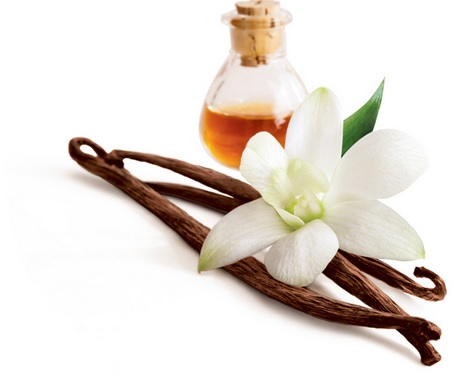 vanilla natural scents