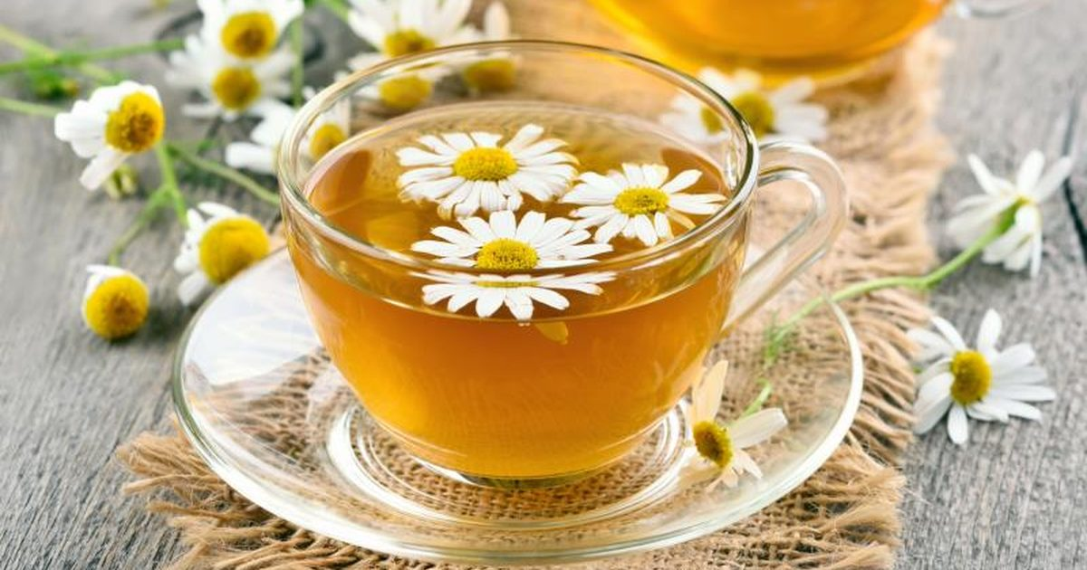 Chamomile Natural Scents