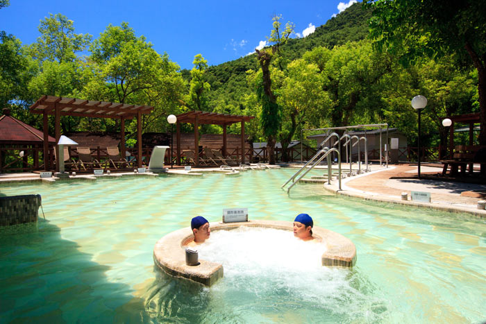 Hualien Hot Springs