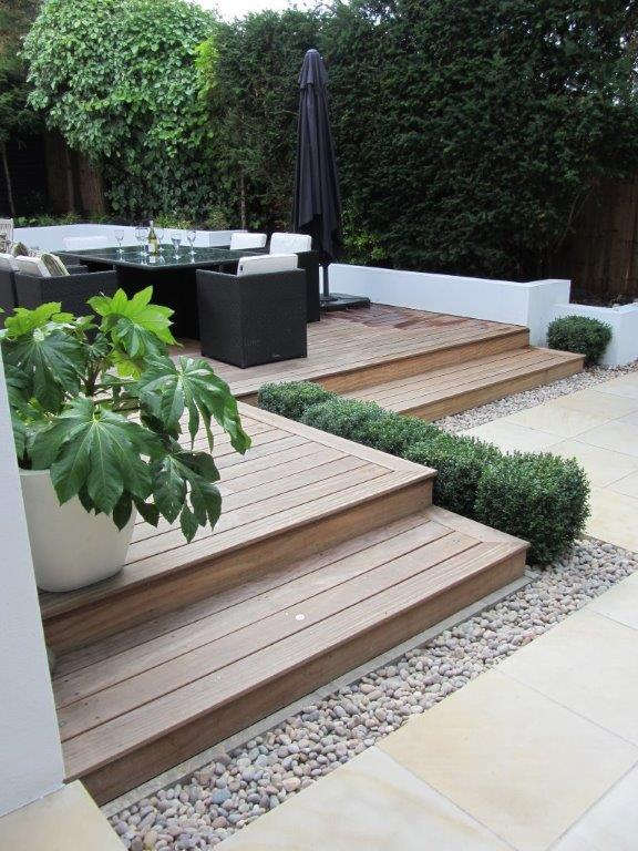 10 beautiful garden designs that will inspire you to for Garden design level 3