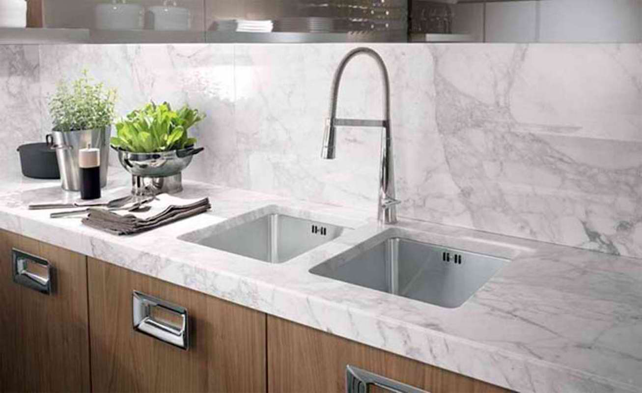 6 Ways to Prevent Sinks From Being Clogged – Gawin