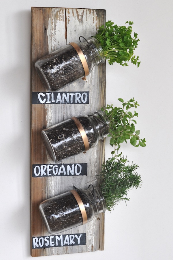 10 Indoor Garden Ideas That Will Inspire You to Have Your Own3