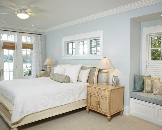 6 Fresh Paint Colors to Make Your Home Lively This Summer3