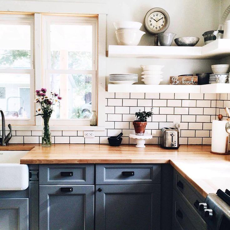 5 Creative Ways To Incorporate Subway Tiles At Home Gawin