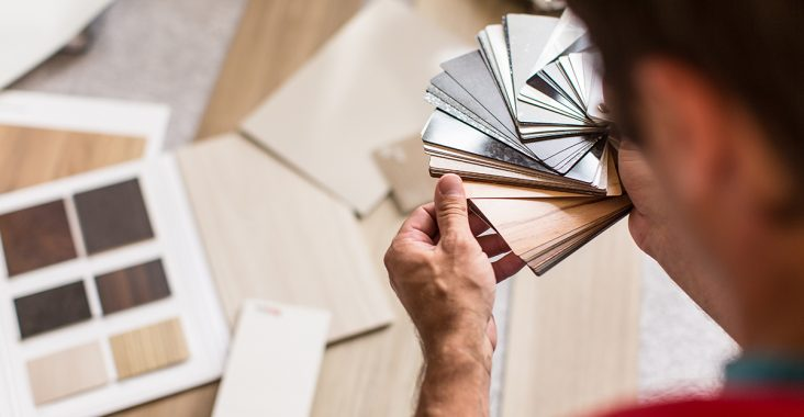 choosing the right flooring for your home/apartment