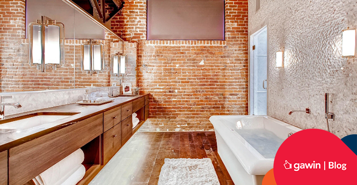 modern-bathroom-exposed-brick-walls