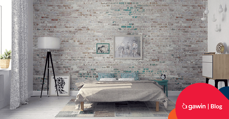 textured-wall-bedroom