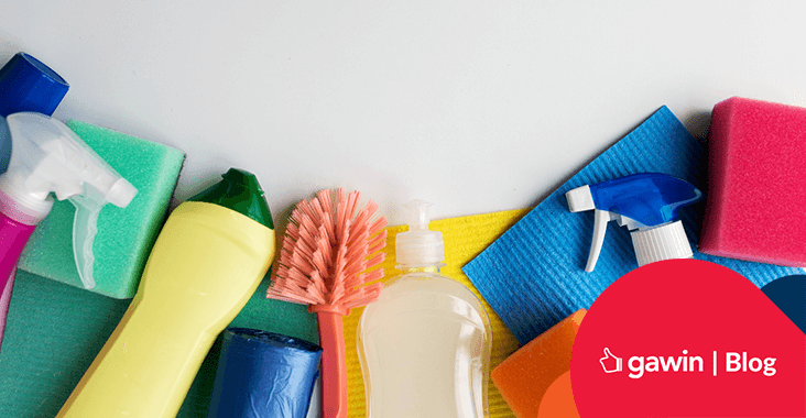 3 Easy Cleaning Solutions You Can Make At Home