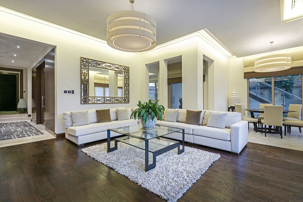 Interior Design Ideas to Make Your Home Look Luxurious – Gawin