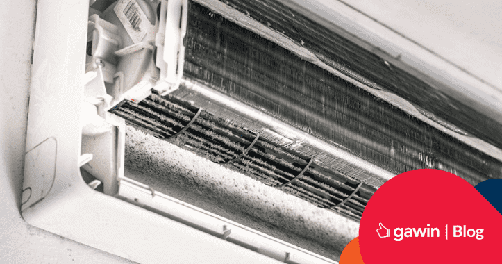 5 Signs Your Aircon Needs Servicing