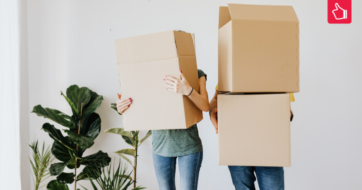 avoid injuries during a move