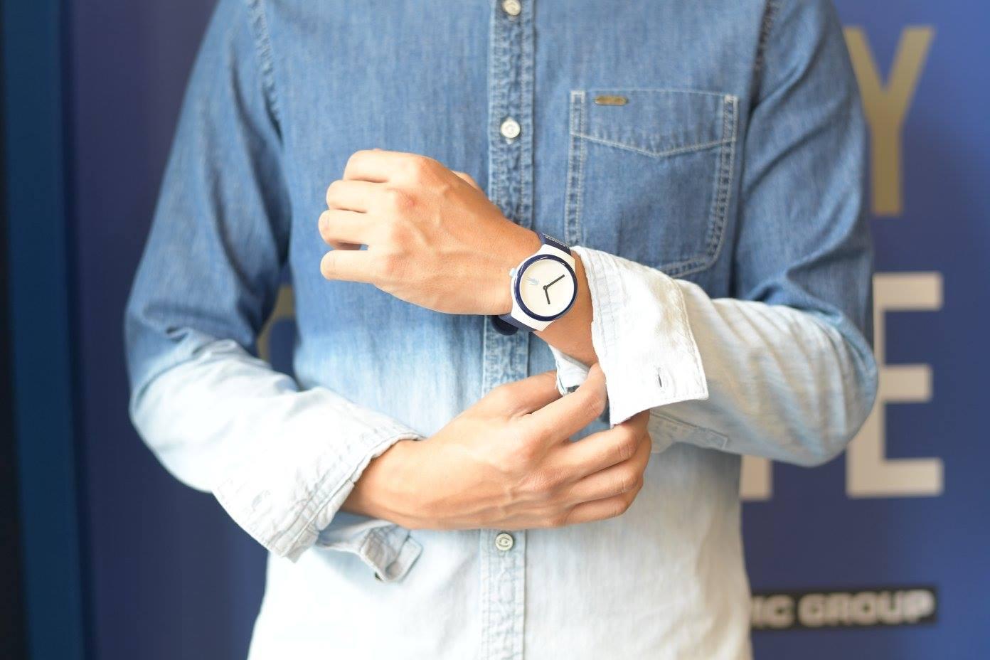 วิธีการเลือกนาฬิกาให้เหมาะกับไลฟ์สไตล์เรา?